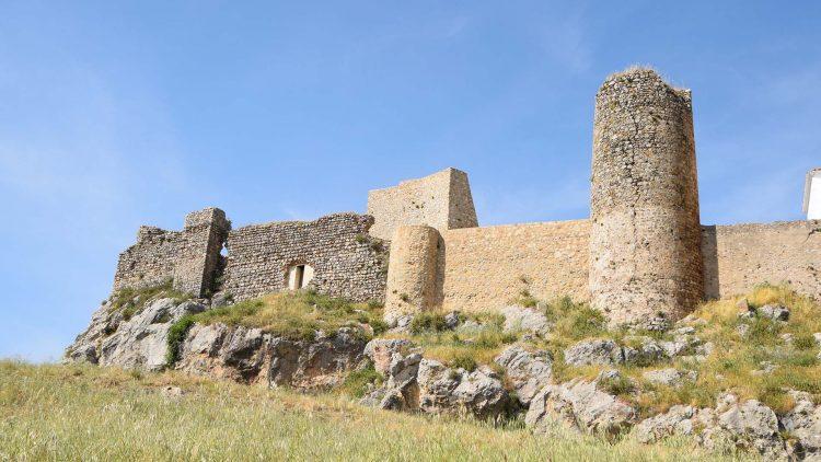21-08-12 CO Castillo de Carcabuey 01
